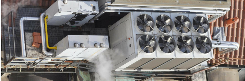 Residential and Commercial HVAC Services