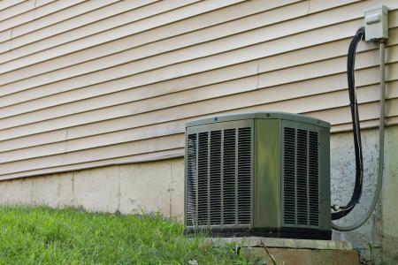Porting Mechanical Services Company HVAC